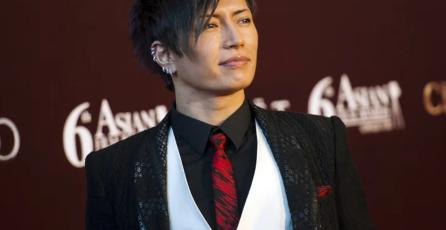 """""""Es difícil hablar""""; Gackt, cantante y actor de <em>Final Fantasy</em> se tomará un descanso por salud"""