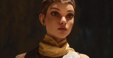 <em>Fortnite</em>: heroína del demo de Unreal Engine 5 llega como skin al Battle Royale