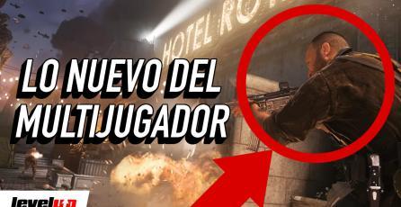 <em>Call of Duty: Vanguard</em>: novedades del multijugador
