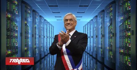 Presidente Piñera anuncia creación de una Agencia de Protección de Datos Personales