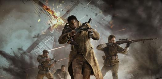 <em>Call of Duty Vanguard</em>: novedades de la Beta multijugador