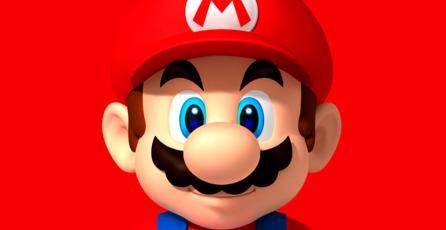 Un fan pregunta a Charles Martinet si participará en la película de <em>Mario Bros.</em>