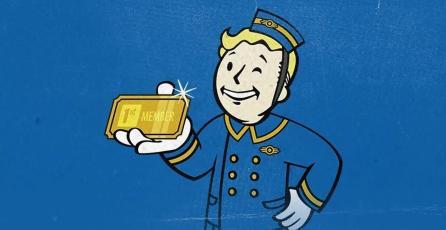 Xbox Game Pass ahora incluye Fallout 1st, el criticado servicio de <em>Fallout 76</em>