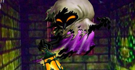 Fan crea una impresionante figura de un Poe de <em>Zelda: Ocarina of Time</em>