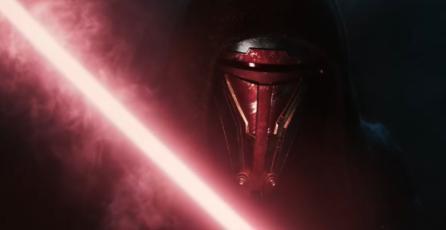 Star Wars: Knights of the Old Republic Remake - Tráiler de Revelación   PlayStation Showcase 2021