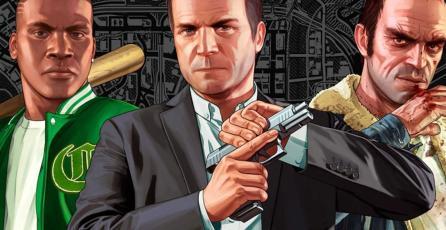 Versión next-gen de <em>Grand Theft Auto V</em> se retrasa y no llegará este año