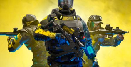 <em>Rainbow Six Extraction</em> se muestra en nuevo trailer y confirma su llegada en 2022