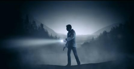 Alan Wake Remastered - Tráiler de anuncio   PlayStation Showcase 2021