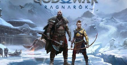 Thor y Freya buscarán venganza contra Kratos en <em>God of War: Ragnarok</em>