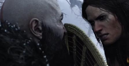 Un reconocido actor  interpretará a Thor en <em>God of War: Ragnarok</em>