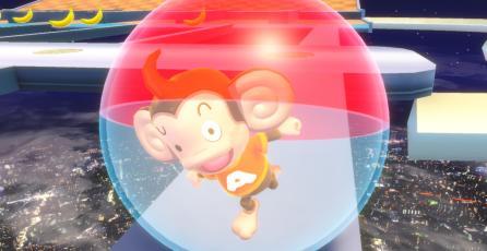 <em>Super Monkey Ball: Banana Mania</em> será más accesible; no usará sistema de vidas