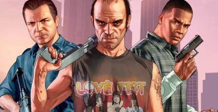<em>Grand Theft Auto V</em>: fans están decepcionados con versión next-gen y su retraso