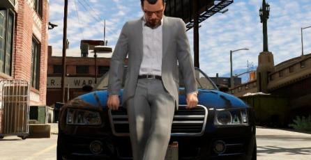<em>GTA V</em> para next-gen se retrasó y Take-Two está muy tranquilo con eso