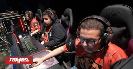 NewStar y Santiago Wanderers luchan por el millón en la final de League of Legends SP Gaming Tournament