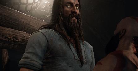 <em>God of War Ragnarök</em>: Tyr será enorme, pero no tanto como Lady Dimitrescu