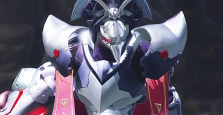 Nintendo revela más detalles del misterioso regreso de los Chozo en <em>Metroid Dread</em>
