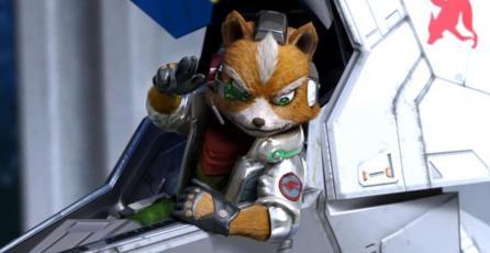 ¿<em>Star Fox Zero</em> en Nintendo Switch? PlatinumGames quiere que ocurra