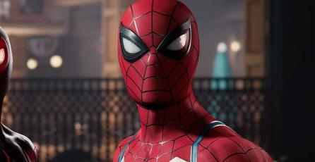 <em>Marvel's Spider-Man 2</em> será un juego inmenso, según actor de voz de Venom