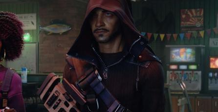 <em>Redfall</em> deja ver sus personajes, armas y mundo en imágenes filtradas