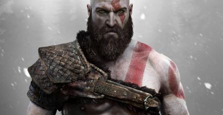 Cory Barlog dijo que <em>The Witcher 3: Wild Hunt</em> es mejor que <em>God of War</em>