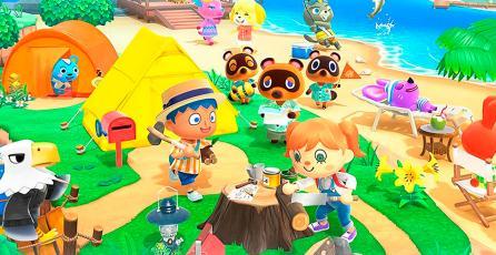 Museo en Reino Unido abre exhibición online de <em>Animal Crossing: New Horizons</em>