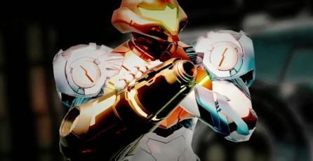 La publicidad de <em>Metroid Dread</em> ya está en algunos lugares de Japón