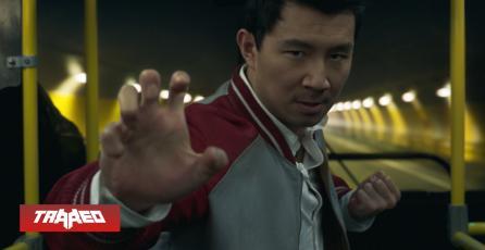 Shang-Chi es el héroe que Marvel necesitaba para diferenciarse y triunfar