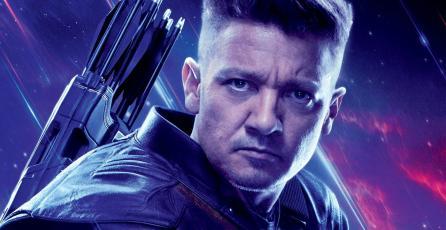 Comparten el primer trailer de <em>Hawkeye</em> y tienes que verlo