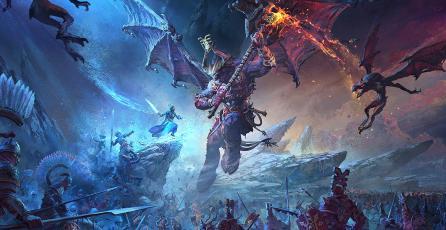 <em>Total War: WARHAMMER III</em> se retrasa y llegará hasta 2022