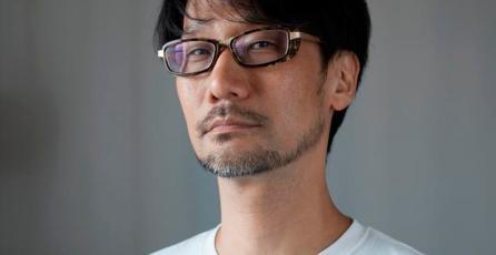 Hideo Kojima quiere hacer juegos que ofrezcan experiencias únicas a los gamers