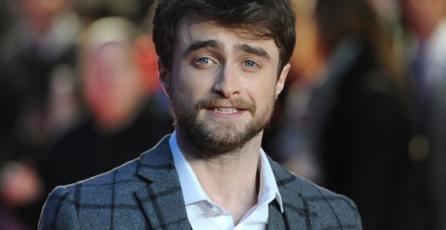 Daniel Radcliffe, actor de Harry Potter, cree que está viejo y <em>Minecraft</em> es la razón