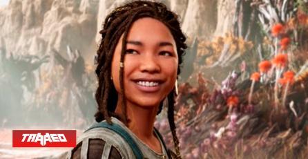 Director Narrativo de God of War responde a críticas sobre tono de piel de Angrboda por comentarios racistas