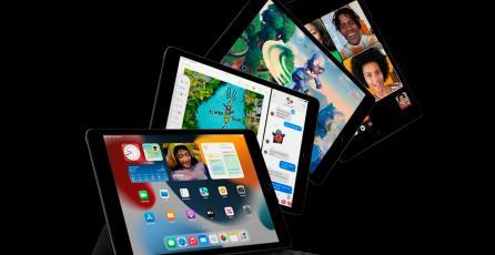 Apple presenta los nuevos y sorprendentes iPad y iPad Mini