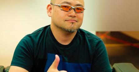 Hideki Kamiya muestra su preocupación ante la falta de acceso a juegos clásicos