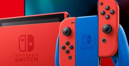 ¡Por fin! El Nintendo Switch ya es compatible con audífonos Bluetooth