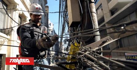 """Nuevo """"corte intencional"""" a VTR deja por 2da vez en Septiembre a 25 mil clientes sin Internet en Santiago"""