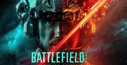 Reporte apunta a que<em> Battlefield 2042</em> se retrasará y que el anuncio se hará pronto