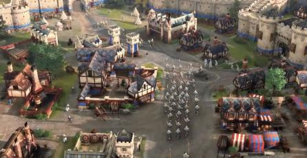 <em>Age of Empires IV</em>: muy pronto podrás jugar gratis el RTS antes de su debut