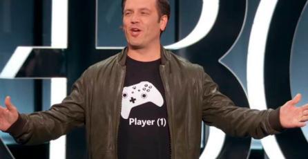 Phil Spencer se une al festejo del GameCube y comparte su juego favorito