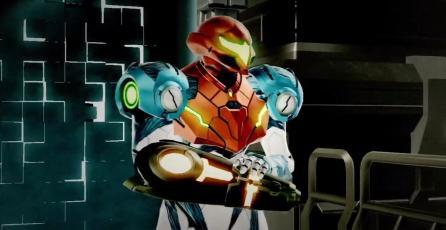 <em>Metroid Dread</em> estrena sitio web oficial en inglés y muestra más de su contenido