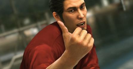¿Qué? Los juegos de <em>Yakuza</em> existen en el universo de <em>Los Padrinos Mágicos</em>