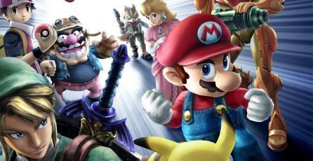 Torneo no oficial de <em>Super Smash Bros.</em> fue cancelado gracias a Nintendo
