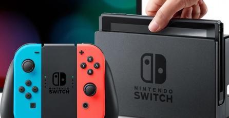 ¡Sigue siendo el rey! Switch dominó venta de consolas en EUA durante agosto