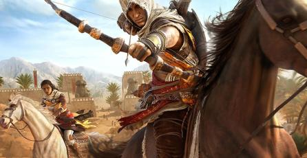 Desarrolladores de Ubisoft fundan nuevo estudio y critican modelo de <em>Assassin's Creed</em>