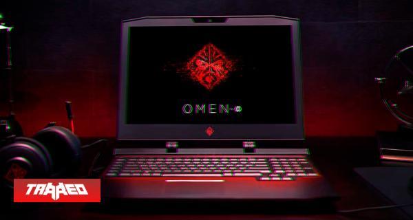 Detectan fallas de seguridad en PC OMEN: Dan acceso a cualquiera sin privilegios
