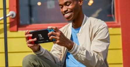 Nintendo podría sacar un nuevo control para Switch, según revela documento oficial