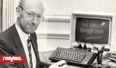 Muere a los 81 años, Sir Clive Sinclair, creador del ZX Spectrum