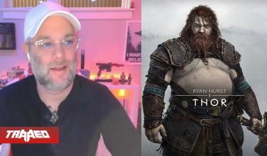Cory Barlog explica que God of War: Ragnarok cerrará la saga nórdica de Kratos porque 10 años de desarrollo ya es mucho tiempo