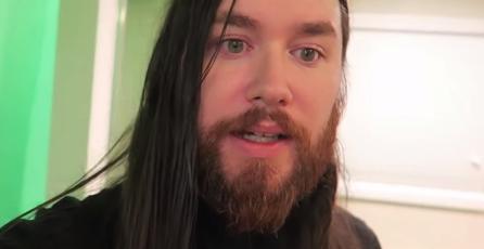 Bashurverse, popular streamer de <em>Minecraft</em>, falleció por COVID-19