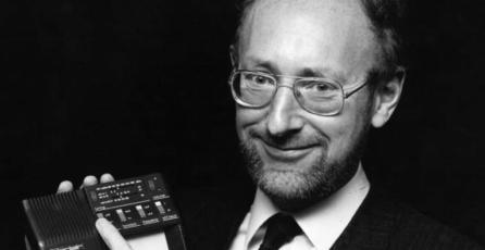 Murió Clive Sinclair, inventor británico responsable del ZX Spectrum